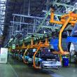 Ford a preluat anul trecut 72,4% din acţiunile Automobile Craiova. Foto: www.gandul.info