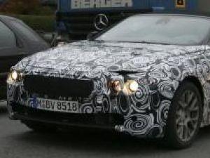 BMW Seria 6 2010 Foto-Spion