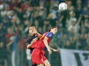 Steaua vrea maximul din meciul de la Lyon. Rămâne doar să poată.