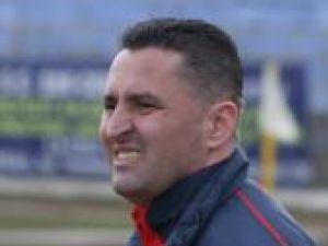 Marian Pană vrea încă 6 puncte până la finalul turului
