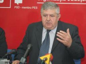 """Gavril Mîrza: """"În teritoriu posturile vrem să fie împărţite în mod egal"""""""