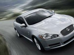Jaguar XF Diesel S 2009