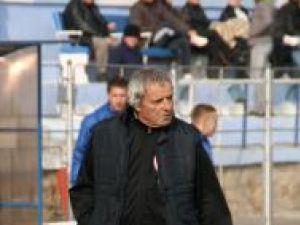Ion Buzoianu vrea trei victorii din următoarele trei meciuri