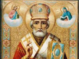 Lecţia de religie: Astăzi este Sărbătoarea Sfântului Nicolae