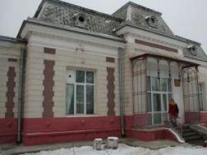 Imobilul în care funcţionează Grădiniţa 24 din Botoşani a fost revendicată şi obţinută în instanţă de familia Ardeleanu. Foto: Monitorul de Botoşani