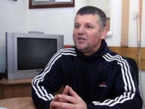 """Severin Tcaciuc: """"Nu mă tem de nimeni care încearcă să mă intimideze şi să mă domine"""""""