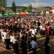 Festivalul Fructelor de Pădure, la Coşna