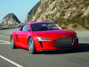 Audi e-Tron va sosi în prima jumătate a anului viitor