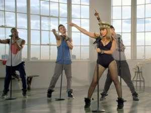 Beyonce apare în noul videoclip fără burtica de gravidă