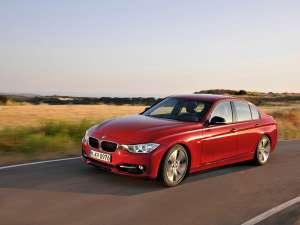 BMW  a lansat oficial noul Seria 3