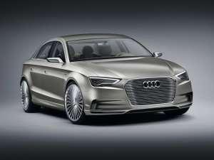 Audi va aduce noul A3  în martie 2012