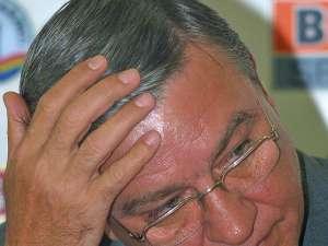 Mircea Sandu este tot mai strâns cu uşa de procurorii DNA