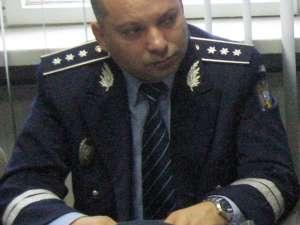 Comisarul-şef Constantin Gagiu avea o alcoolemie de 2,10 grame per litru în sânge