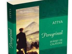 """Attya: """"Peregrinul - Sfârşit de călătorie"""""""