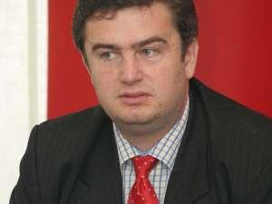 Liderul PSD Suceava, deputatul Cătălin Nechifor