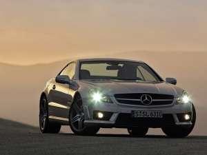 Mercedes a confirmat debutul noului SL la Detroit