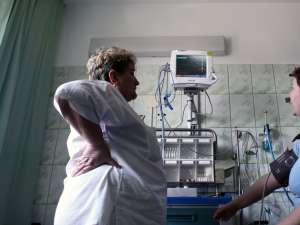 Pachetul de bază cu serviciile şi medicamentele va fi reglementat într-o lege separată. Foto: MEDIAFAX