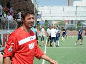 Claudiu Sevaciuc este noul antrenor al echipei Sporting
