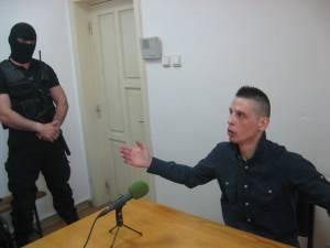 """Ovidiu Rusu """"Nu îmi pare rău că i-am înşelat pe oameni. În România se câştigă bani frumoşi pe naivitate"""""""