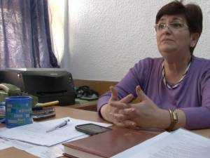 Cristina Lohănel: Acolo am fost repartizată de inspectorat şi mi-am făcut datoria