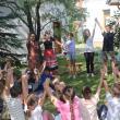 18 copii, cu vârste între 6 şi 13 ani, au participat la tabăra de la Gura Humorului