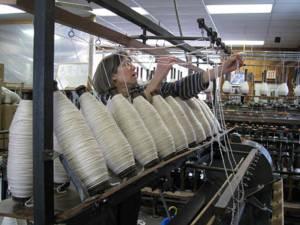 """""""Fabrica textilă"""""""