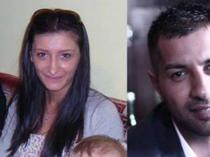 Oana Plăcintă şi Valentin Ştefan au avut o relaţie zbuciumată, cei doi tineri certându-se în mai multe rânduri. Foto: Adevărul/Facebook
