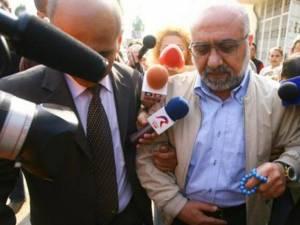 Omar Hayssam a fost audiat vineri la DIICOT, într-un nou dosar