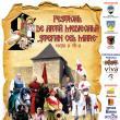 """Festivalul de Artă Medievală """"Ştefan cel Mare"""""""