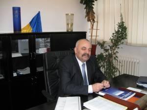 """Vasile Rîmbu: """"De miercuri, începem lucrările la instalaţia electrică"""""""