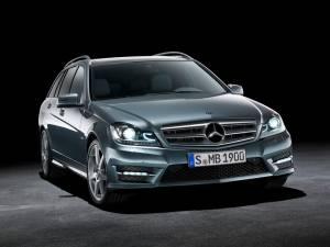 Mercedes lansează anul viitor noul C-Klasse