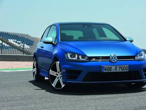 Volkswagen dezvăluie cel mai puternic Golf din istorie