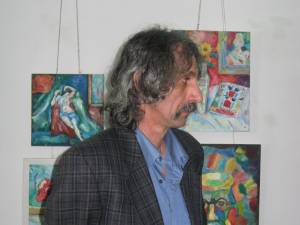 Iulian Dziubinski