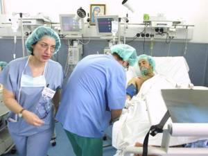 Prevenirea infecţiilor de spital, dificil de realizat atâta vreme cât medicii preferă să nu le raporteze. Foto: evz.ro
