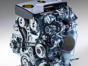 Opel introduce noul motor turbo pe bezină de 1.0 litru