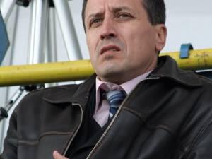 Dumitru Moldovan are ca obiectiv formarea unei echipe puternice