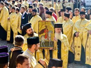 Sfântul Constantin cel Mare, modelul conducătorului creştin înţelept