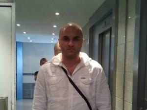 Bogdan Andrei Nastasi. Foto: FaceBook