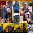 Adrian Ciocan, unul dintre cei mai iubiţi şi apreciaţi sportivi din Suceava, a murit într-un accident în Munţii Apuseni foto: Facebook