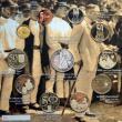 """Emisiune numismatică dedicată împlinirii a 80 de ani de la inaugurarea Muzeului Național al Satului """"Dimitrie Gusti"""""""