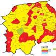 Rezultatele alegerilor pentru Consiliul Judeţean Suceava