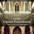 """Corala """"Ciprian Porumbescu"""", în concert la Biserica """"Sfântul Mina"""""""