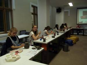 Atelierul de arheologie experimentală Artă şi Artefacte