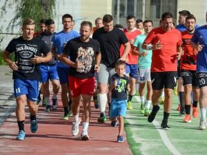 """Trei zile de handbal la Suceava, la Memorialul """"Mihai Mironiuc"""""""