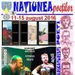 """""""Naţiunea Poeţilor"""", pe itinerariul afectiv Corlata, Bistriţa, Vatra Dornei, Solca, Gura Humorului, Suceava, Calafindeşti"""