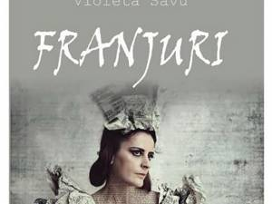 """Violeta Savu: """"Franjuri"""""""