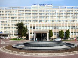 Bătrână în vârstă de 81 de ani, moartă în Spitalul de Urgenţă Suceava, după ce s-a lovit la splină în salon