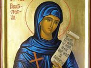 Sfinta Parascheva