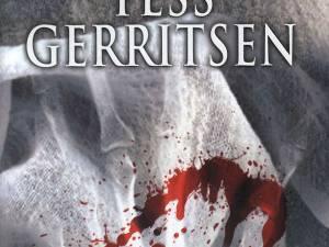 """Tess Gerritsen: """"Chirurgul"""""""