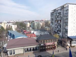 Un nou bloc turn se doreşte a fi ridicat lângă Blocul Lamă, pe locul fostului restaurant Areni